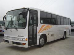日野メルファ 中型送迎 54人乗り 座席46席