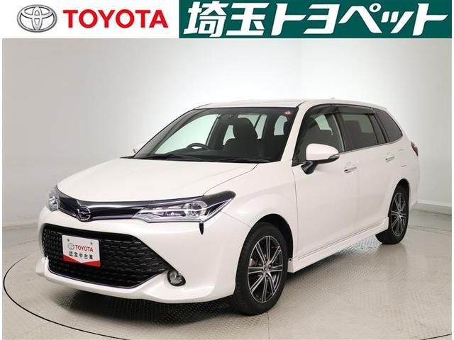 トヨタ 1.5G ダブルバイビー メモリーナビ・ETC・フルセグ