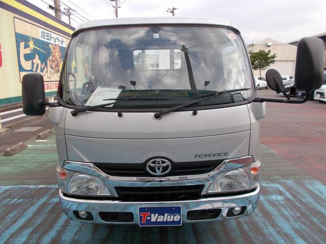 トヨタ ロングフルジャストロー 2.0t 木製