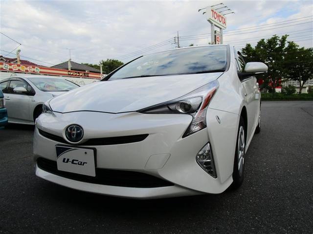 トヨタ S SDナビ フルセグTV バックカメラ ETC