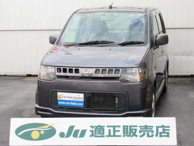 日産 RS ナビ TV ETC HIDライト キーレス 純正エアロ
