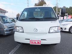 ボンゴトラックDX シングルワイドロー 1.15t コラムオートマ