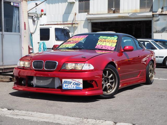 日産 スペックR仕様 公認5速 BMW E46フェイス公認