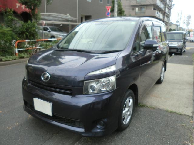 トヨタ X Lエディション純正ナビ