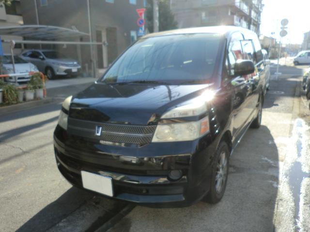 トヨタ トランス-X 4WD 社外アルミ HID 5人乗り