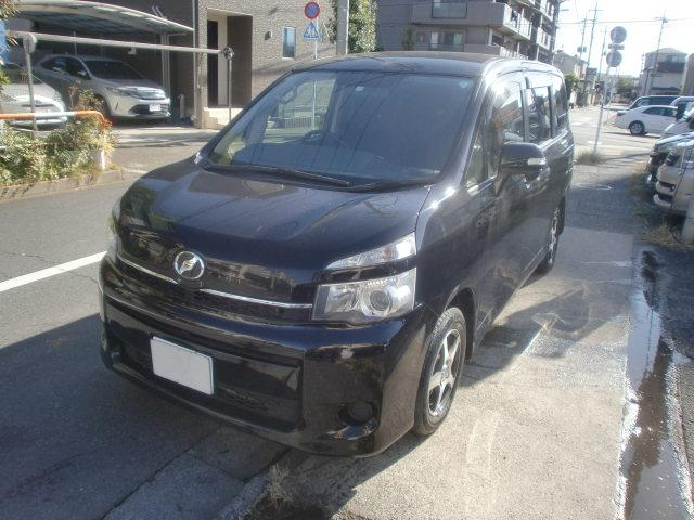 トヨタ X Lエディション 両側パワスラ ナビ Bカメラ ETC