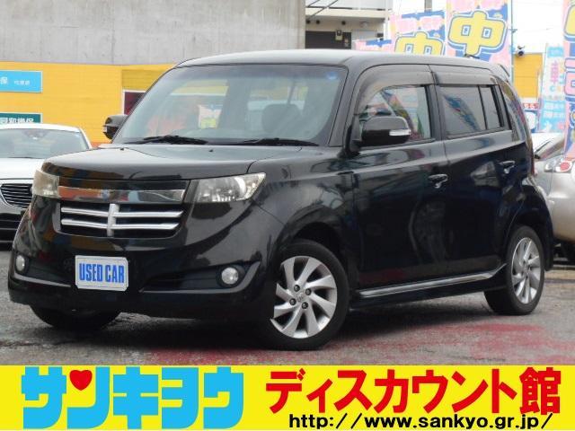 トヨタ Z エアロパッケージ HDDナビ 地デジ DVD キセノン