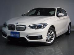 BMW118i スタイル