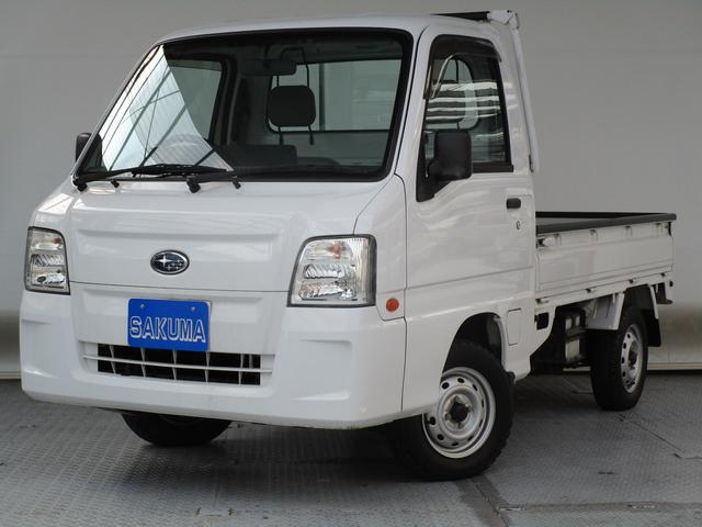 スバル TC プロフェッショナル 4WD
