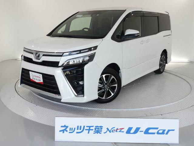 ZS トヨタ認定中古車 衝突軽減ブレーキ/SDナビ/フルセグ