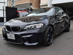 BMW認定中古車ベースグレード 6MT 黒革 バックカメラ付