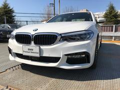 BMW523d Mスポーツ デビューパッケージ
