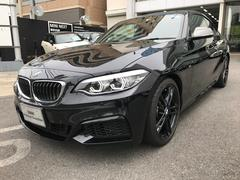 BMWM240iクーペ