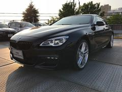 BMW640iグランクーペセレブEDエクスクルシブスポーツ