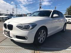 BMW116i 純正HDDナビゲーションシステム
