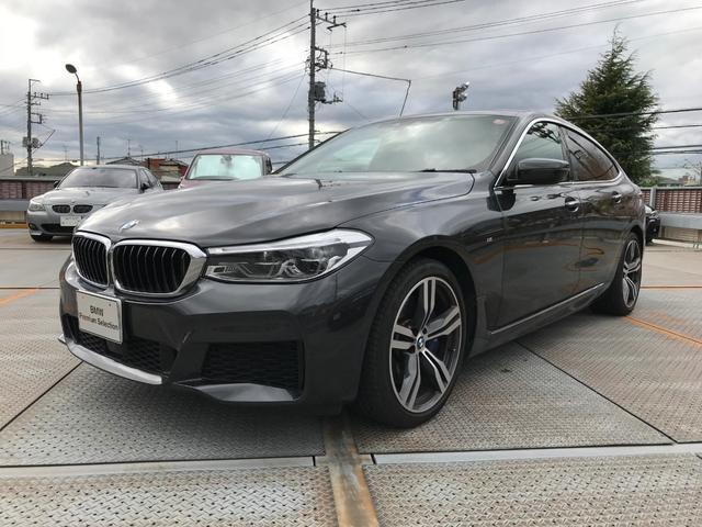 6シリーズグランツーリスモ(BMW)640ixDriveグランツリスモMスポツデビュED 中古車画像