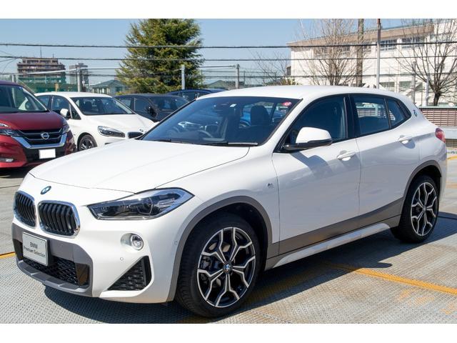 BMW sDrive 18i MスポーツX ハイライン 19AW