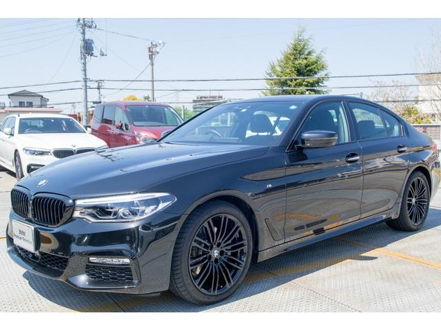 BMW 523i エディション ミッション:インポッシブル 限定車