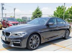 BMW523i Mスポーツ イノベーションパッケージ