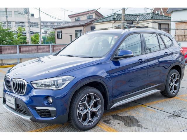BMW sDrive 18i xラインセーフティ/コンフォートPKG