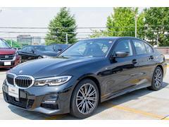 BMW320i Mスポーツ 黒革ハイライン/コンフォートパッケージ