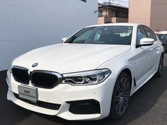 BMW523i Mスポーツ ACC レーンアシスト 地デジ