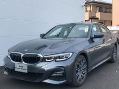 BMW320i Mスポーツ HUD ハンズオフ渋滞アシスタント
