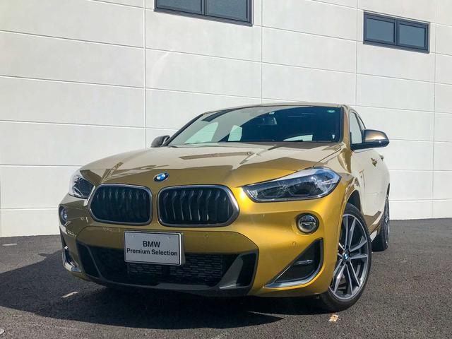 BMW M35i 電動シート シートヒーター ヘッドアップD