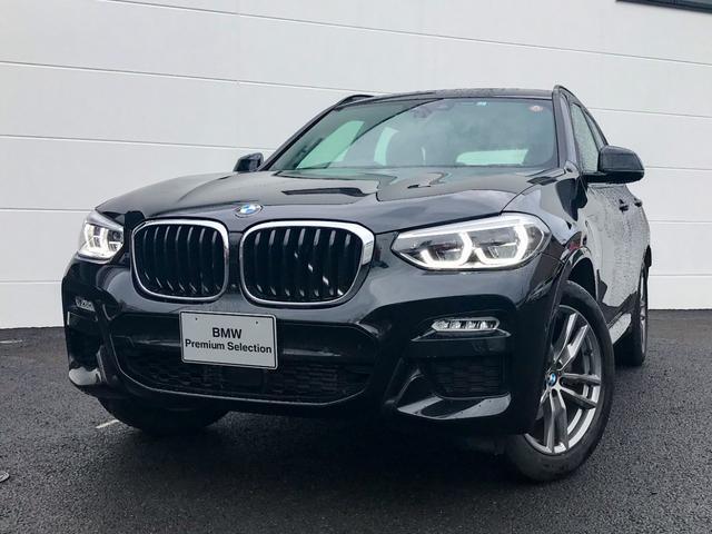 BMW xDrive 20d Mスポーツ ACC HUD 地デジ HiFi