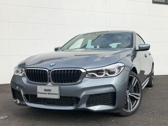 BMW 640i xDrive グランツーリスモ Mスポーツ ベージュレザー サンルーフ