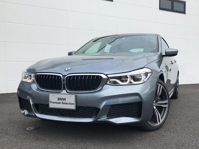 BMW 640i xDrive グランツーリスモ Mスポーツ コニャックレザー サンルーフ