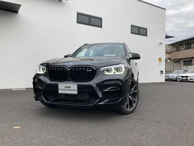 BMW コンペティション グレーレザー パノラマサンルーフ