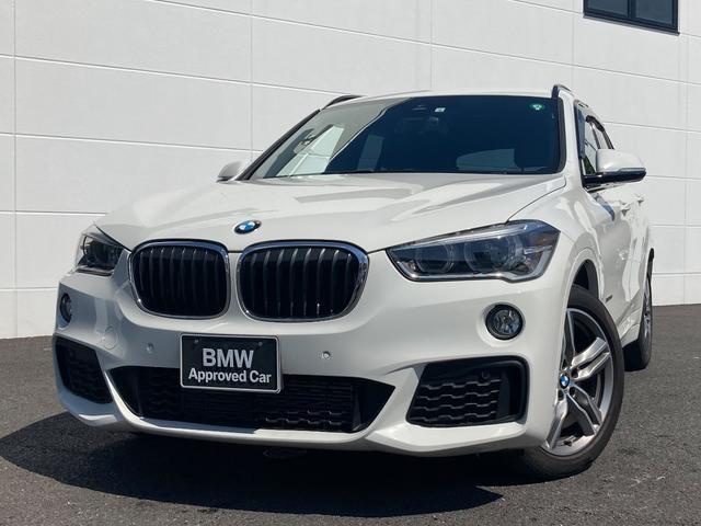 BMW xDrive 20i Mスポーツ 電動テールゲート LEDライト