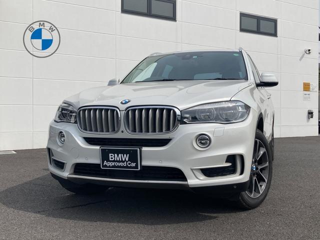 BMW xDrive 35i xライン ブラックレザー サンルーフ 3列シート