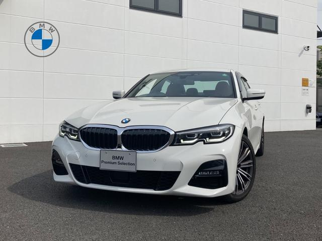 BMW 320d xDrive Mスポーツ コニャックレザー シートヒーター