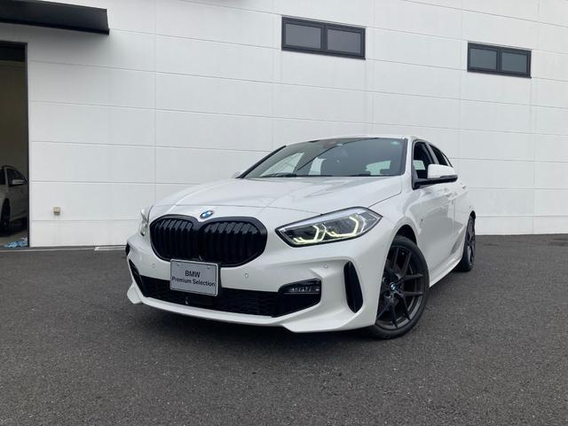 BMW 118d Mスポーツ エディションジョイ+ 電動トランク ワイヤレス充電 ACC