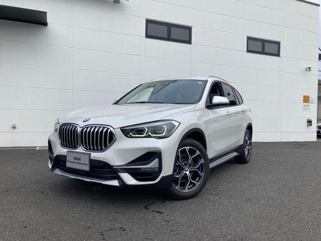 BMW sDrive 18i xライン sドライブ18i xライン 18AW