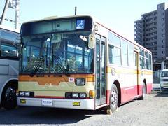 三菱路線・送迎バス
