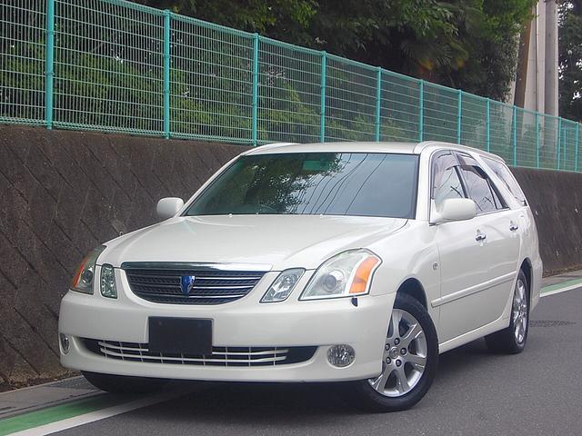 トヨタ 2.5iR-S 純ナビ HID クルーズコントR