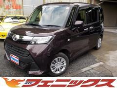 タンクX S自動ブレーキ専用ナビ地デジBモニ電動ドアETCドラレコ