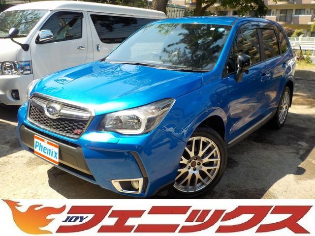 スバル tS300台限定STi専用スタイルHDD地デジ軽減ブレーキ