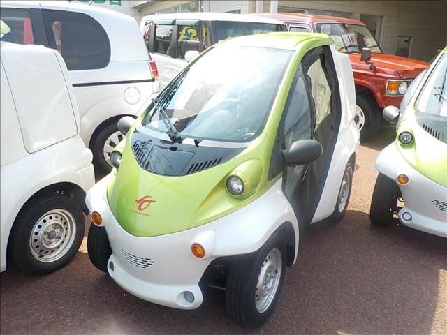 トヨタ コムスBcomデリバリー新品キャンバスドアAC100V充電可