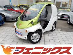 トヨタコムスBcomデリバリー新品キャンバスドアAC100V充電可