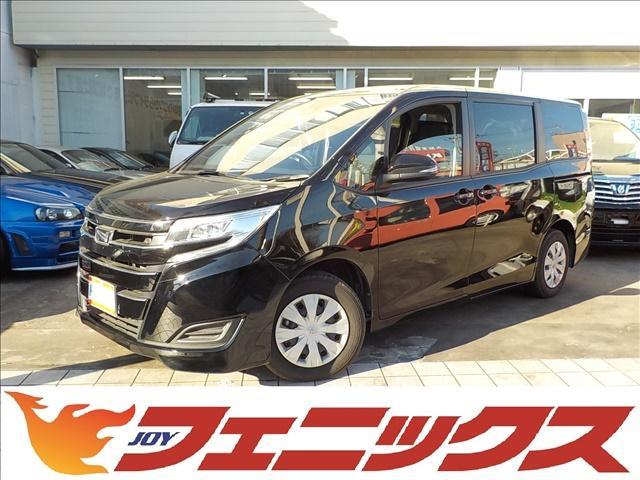 トヨタ Xセーフティセンス純正SDナビWパワスラLEDライト