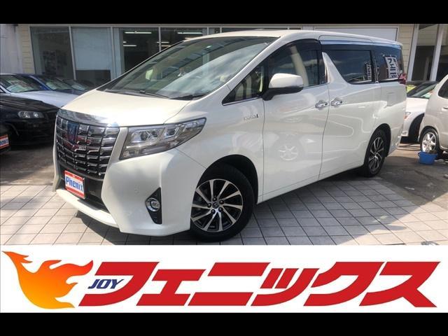 トヨタ G7人乗Wサンルーフ11型フリップダウンモニター9型SDナビ