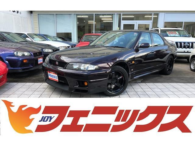日産 スカイライン GT−RオーテックVer40th Aniv ...