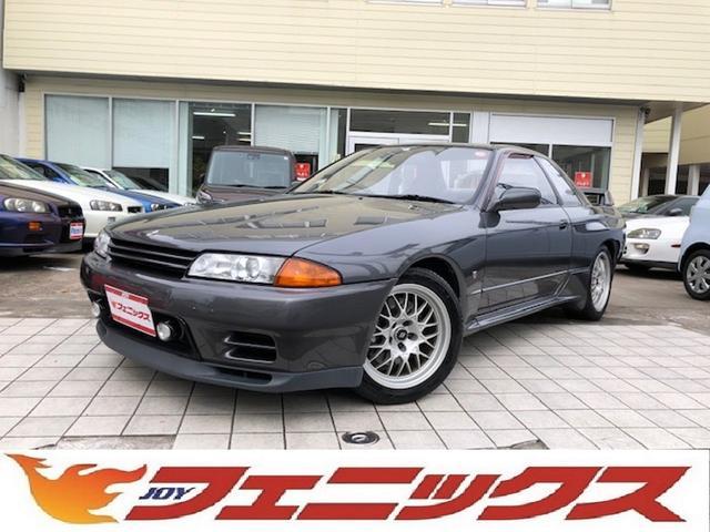 日産 GT-R VスペックII最終型1オーナーREIMAXマフラー