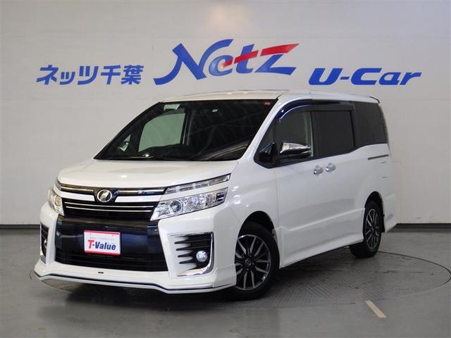 トヨタ ZS 煌 両側電動スライドドア SDナビ フルセグTV