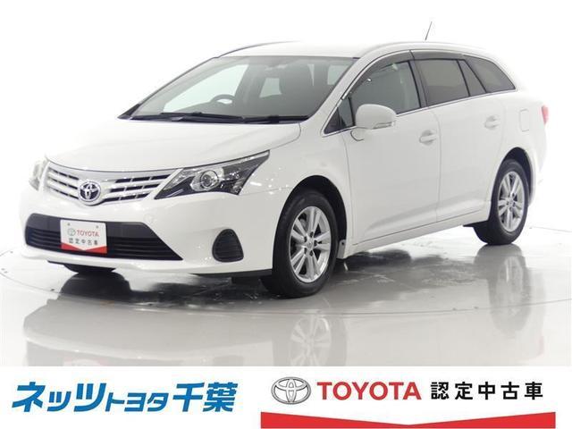 トヨタ Xi トヨタ認定中古車 1年間走行無制限保証