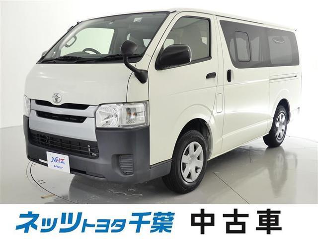 トヨタ DX 両側スライドドア 5ドア ナビ ワンセグTV
